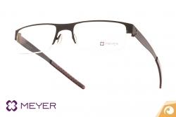 Meyer Eyewear Titanbrille Modell UPPSALA | Offensichtlich Berlin