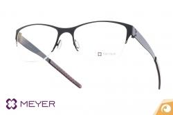 Meyer Eyewear Titanbrille Modell PADDINGTON | Offensichtlich Berlin