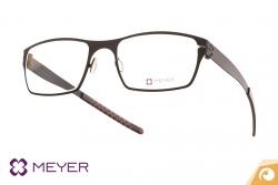 Meyer Eyewear Titanbrille Modell LEEDS | Offensichtlich Berlin
