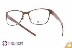 Meyer Eyewear Titanbrille Modell BERN | Offensichtlich Berlin