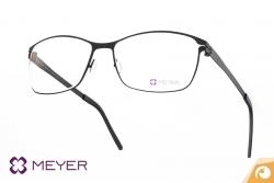 Meyer Eyewear Brillen aus Beta-Titan Modell LANA | Offensichtlich Berlin