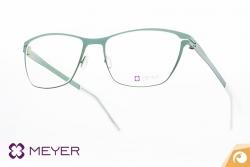 Meyer Eyewear Brillen aus Beta-Titan Modell LIMA | Offensichtlich Berlin
