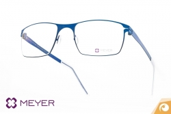 Meyer Eyewear Brillen aus Beta-Titan Modell HULL | Offensichtlich Berlin