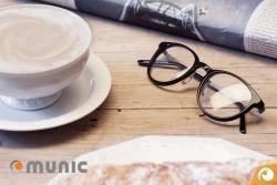 Munic Eyewear Acetatbrille aus der aktuellen Kollektion | Offensichtlich Berlin