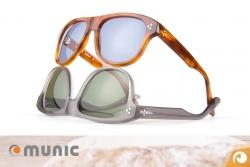 Munic Eyewear Sonnenbrillen | Offensichtlich Berlin