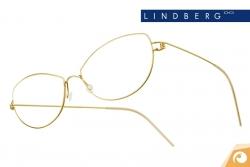 Lindberg Rim – raffiniertes Design Modell Louise | Offensichtlich Berlin