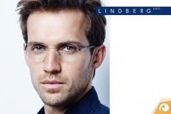 Lindberg Spirit – minimalistische randlose Brillen Modell 2221 | Offensichtlich Berlin