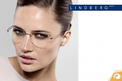 Lindberg Spirit randlose Brillen – zurückhaltende Eleganz | Offensichtlich Berlin
