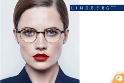 Lindberg Strip – markante Materialkombination Modell 9807 | Offensichtlich Berlin