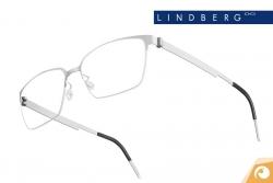 Lindberg Strip Nylor – Modell 7395 in mattem Silber | Offensichtlich Berlin