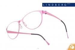 Lindberg Strip – Modell 9951 in freundlichem Rosa | Offensichtlich Berlin