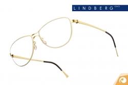 Lindberg Strip – Modell 9570 in zeitlosem Goldton | Offensichtlich Berlin