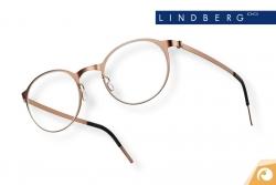 Lindberg Strip – Modell 9571 Pantobrille in klassischem Braun | Offensichtlich Berlin