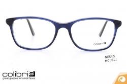 Colibris Brillen Frontansicht Mathilda c88 Kunststoffbrille | Offensichtlich Berlin
