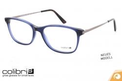 Colibris Brillen Seitenansicht Mathilda c88 Kunststoffbrille | Offensichtlich Berlin