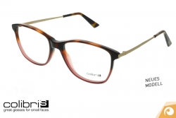 Colibris Brillen Seitenansicht Marlene c41 Kunststoffbrille | Offensichtlich Berlin