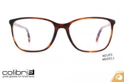 Colibris Brillen Frontansicht Marlene c41 Kunststoffbrille | Offensichtlich Berlin