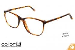 Colibris Brillen Seitenansicht Henny c66 Kunststoffbrille | Offensichtlich Berlin