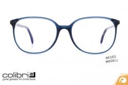 Colibris Brillen Seitenansicht Hedwig c50 Kunststoffbrille | Offensichtlich Berlin