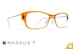 Leichte Kunststoffbrille aus der Serie Markus T me1 | Offensichtlich Berlin