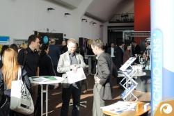 Meet & Greet mit Vertretern der Industrie und Kollegen aus ganz Europa | Offensichtlich.de Berlin