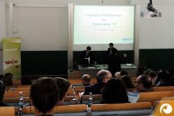 Eröffnung der Optometrie 15 in Jena | Offensichtlich.de Berlin
