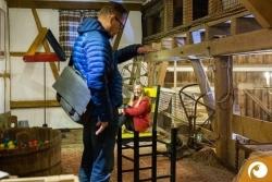 Optische Täuschung - Der Beuchet Stuhl (1) | Offensichtlich.de