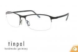 Tinpal Halbrand Brille Modell HR9-1 | Offensichtlich-Berlin
