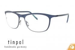 Tinpal Brillenfassung Vollrand Modell VR9 | Offensichtlich-Berlin