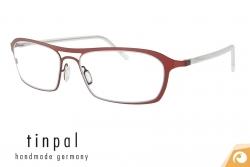 Sportliche Vollrand Brillenfassung von Tinpal Modell VR12 | Offensichtlich-Berlin