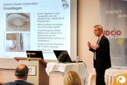 Reinhard Schulte (Die Contact-Linse) erklärt Ursachen für trockene Augen