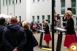 Eröffnungsrede zum Gesundheitstag von Bundesfamilienministerin Schwesig | Offensichtlich Berlin