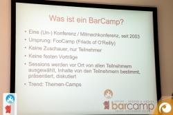 Einführung für die Neulinge - Was ist ein Barcamp? | Offensichtlich Berlin
