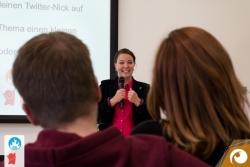 2015-09barcamp-erfurt-17-Start in den Tag- Vorstellung ihrer Session von Julia Stollberg | Offensichtlich Berlin