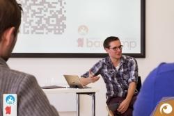 Workshop zu Thema Datensicherheit und das perfekte Passwort | Offensichtlich Berlin