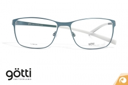 Götti Modell Jook Titanbrille | Offensichtlich Berlin