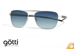 Götti Modell Pieper Sonnenbrille | Offensichtlich Berlin