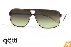 Götti Modell Tomi Sonnenbrille | Offensichtlich Berlin