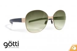 Götti Modell Xania Sonnenbrille | Offensichtlich Berlin