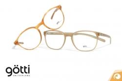 Götti Modell  Rob & Reto Kunststoffbrille-Acetat | Offensichtlich Berlin