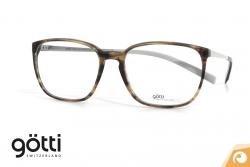 Götti Modell Ted Kunststoffbrille-Acetat | Offensichtlich Berlin