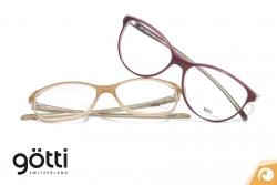Götti Modell Woopy & Wana  Kunststoffbrille-Acetat | Offensichtlich Berlin