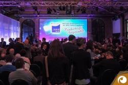 Spectaris trendFORUM Zauberhafte Augenoptik - Der Saal füllt sich | Offensichtlich Berlin