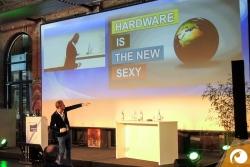 Nick Sohnemann -Hardware is the new sexy- (Futurecandy Hamburg) | Offensichtlich Berlin
