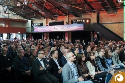 Das interessierte Publikum | Offensichtlich Berlin