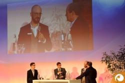 Podiumsdiskussion zum Thema 3D-Druck | Offensichtlich Berlin