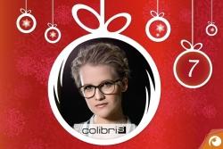 Hinter dem Türchen Nr.7 gibt es heute Colibris Brillen mit 20% Rabatt | Offensichtlich Adventskalender