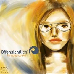Design Contest 2015 | Entwurf 2 von Julia | Offensichtich Berlin