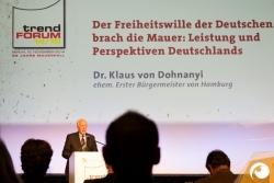 Eröffnungsrede von Dr. Klaus von Dohnanyi - SPECTARIS | Offensichtlich.de
