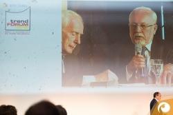 Podiumsdiskussion mit Klaus von Dohnanyi & Lothar de Maizière - SPECTARIS | Offensichtlich.de